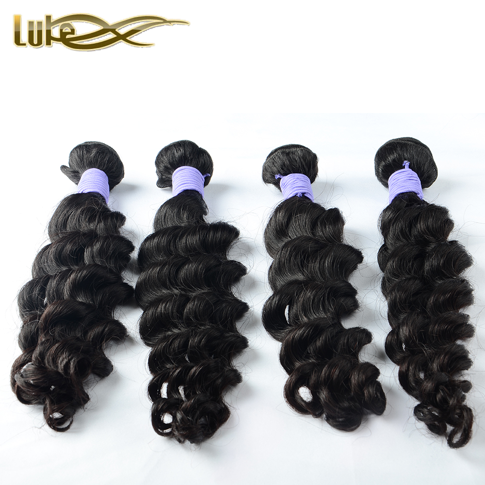 Homepage Good feedback virgin brazilian loose wave modern way hair
