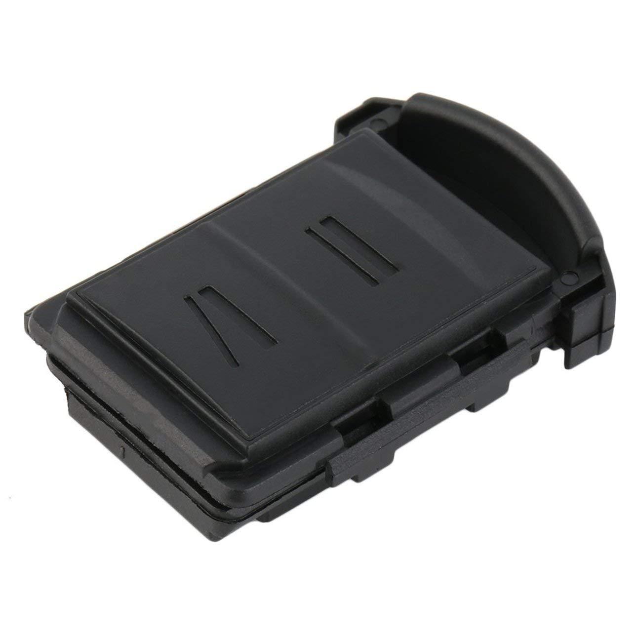 Liobaba Remote Key Shell Case Fob 2 Button Vauxhall Opel Agila Tigra Corsa C New