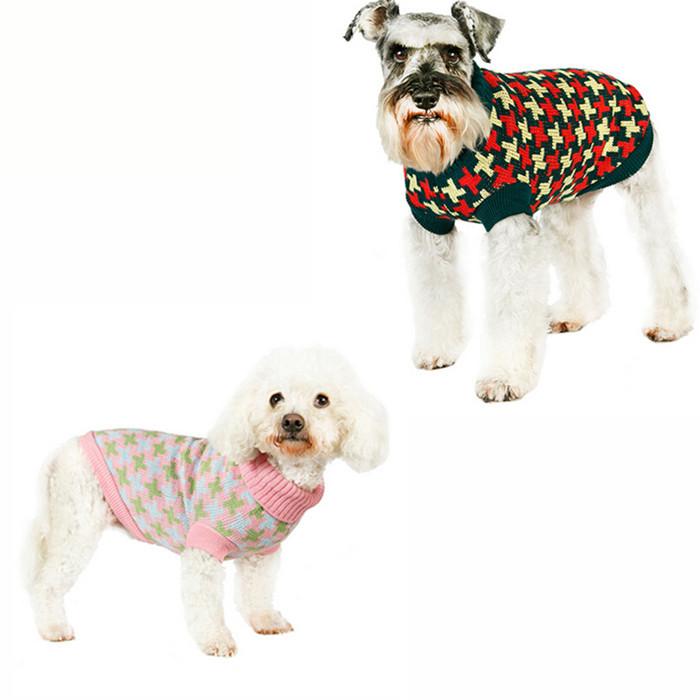 Finden Sie Hohe Qualität Kostenlose Muster Stricken Hunde Pullover ...
