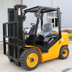 3 ton forklift specification with price