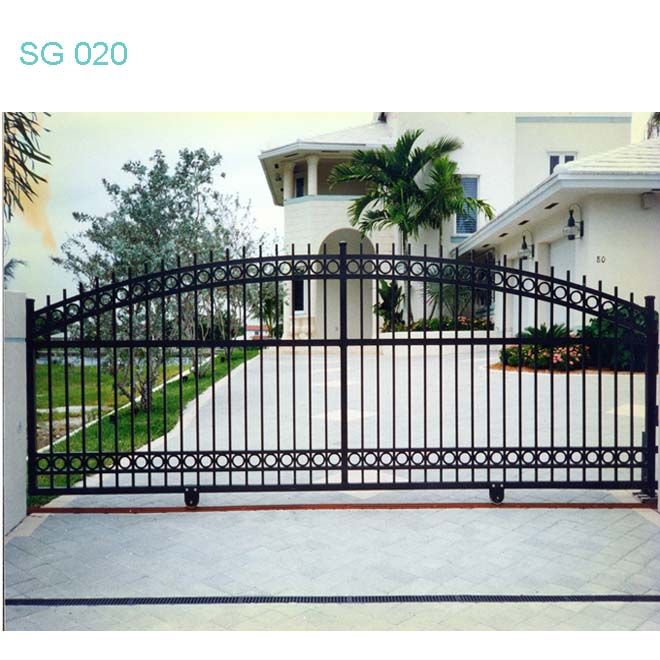 Beautiful House Gate Grill Designs, House Gate Grill Designs Suppliers And  Manufacturers At Alibaba.com