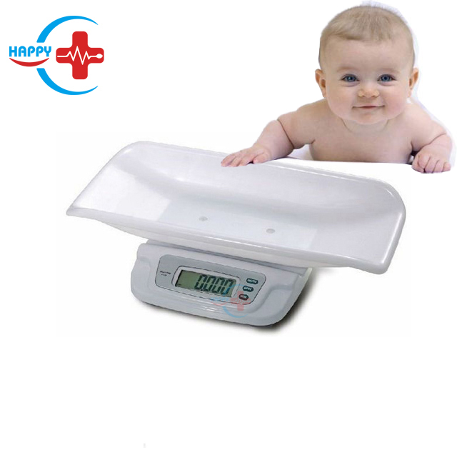 HC-G038A High Quality Digital baby scale/baby weighing scale