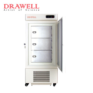 50 liter upright medical refrigerator freezer