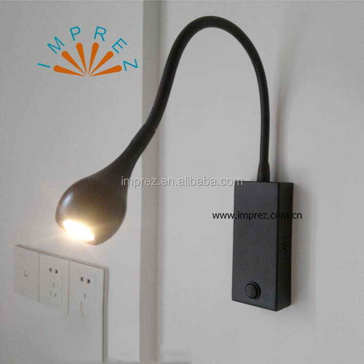 Grossiste Lampe Lecture Flexible Acheter Les Meilleurs Lampe Lecture