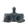China helmet night vision goggles gen 3