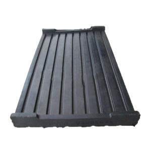 railway anti vibration pads,Customized Railway Rubber reinforce rubber pad,HDPE plate railway parts