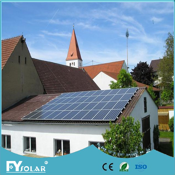 Full set 5kw solar kit, 5kw solar <strong>system</strong> for home/company,office,building,hotel,villa etc...