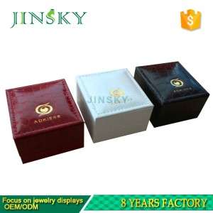 elegant Alex velvet jewelry displays box