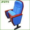 VIP brand indoor upholstery auditorium theater chair JY-615M