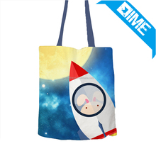 Wholesale Promotional Organic Tote Cheap Cosmetic Canvas Bags