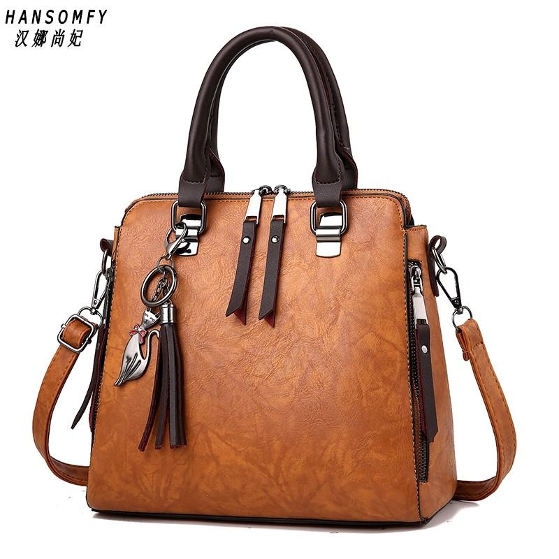 Женская сумка через плечо из 100% натуральной кожи, 2020(Китай)
