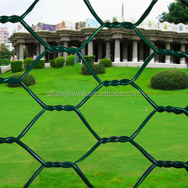 Twisted Wire Mesh Fence, Twisted Wire Mesh Fence Suppliers and ...