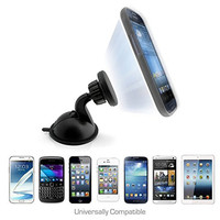 Car Magnetic Phone Holder Stand Universal Car Mount for mobile phone