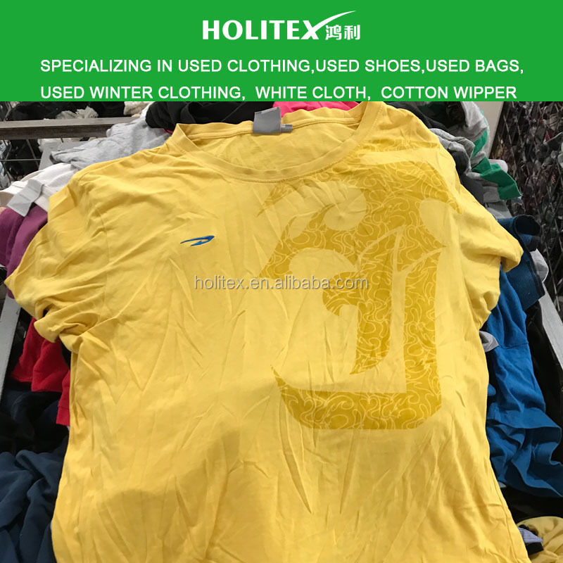 3487b47ae2f Toronto style used clothing all material bales of mixed second hand clothes  for sale