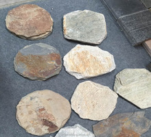 Cheap Slate Stepping Stones Landscape Stepping Stones for Sale
