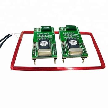 Oem 125khz Rfid Card Reader Keyboard Emulation For Arduino - Buy 125khz  Rfid Reader Keyboard Emulation,Rfid Module Arduino,Active Rfid Reader  Module