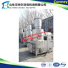 SGS certificated poultry slaughter line (chicken) waste incinerator, medical waste incinerator, incinerator cremation