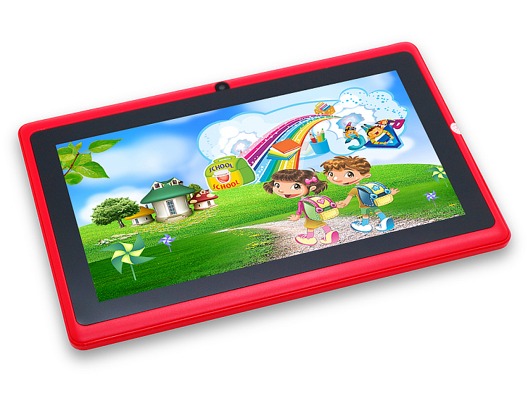 Cheapest quad core 7inch q88 tablet pc in stock