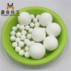 Ceramic Tile Using Aluminium Grinding Ball