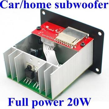 auto home audio subwoofer verst rker modul unterst tzung. Black Bedroom Furniture Sets. Home Design Ideas