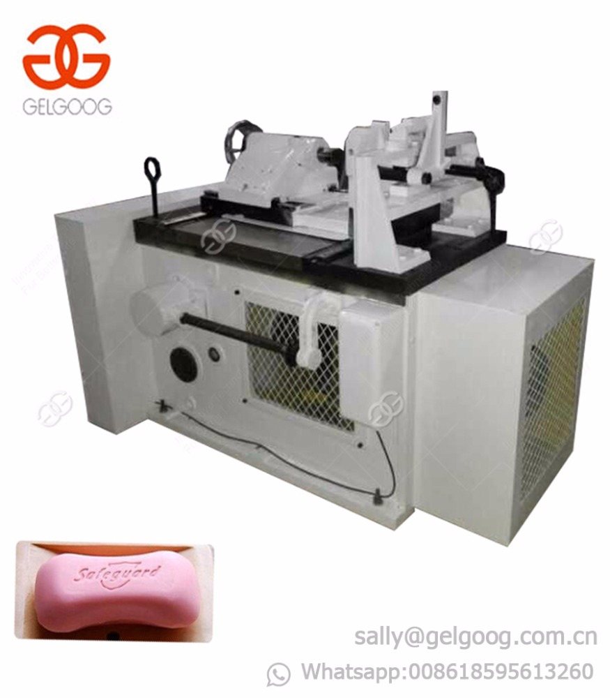 Good Performance Manufacturing Laundry Bar Soap Production Line Pressing Making Soap Press Machine