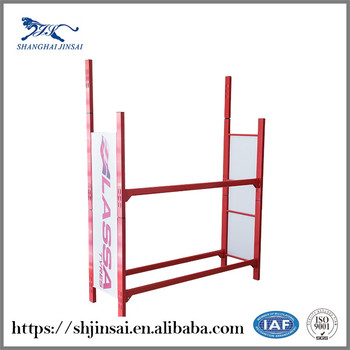 Factory Direct Sale High Grade Lower Price Storage Rack