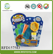 New magic plastic bubble game water toys bouncing bubble jubble bubble