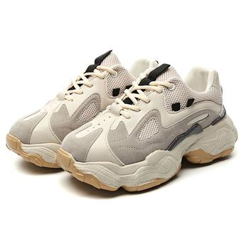 Zapatos Para Caminar Para Mujer,Zapatillas De Deporte De Moda,Zapatillas Deportivas Informales Con Plataforma Atlética Max,Zapatillas De Deporte Para