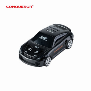 CONQUEROR GTi Anti Kustom speed camera car model radar detector device
