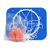 Cheap Promotional Mini Basketball Board for Children with PVC Ball