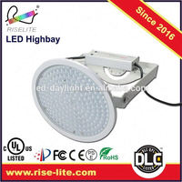 UFO high bay LED manufacturer in China IP65 waterproof driver SMD3030 110lm/w Ra>70 100w sun flower led high bay light