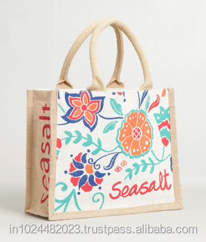 2017 Latest Products In Market Whole Jute Bags India