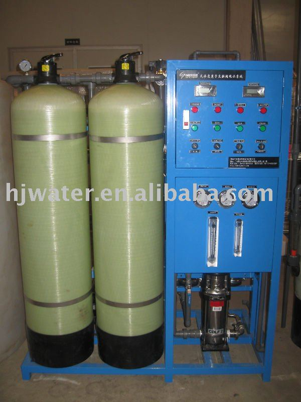 Guangdong 500L/H water filtration product