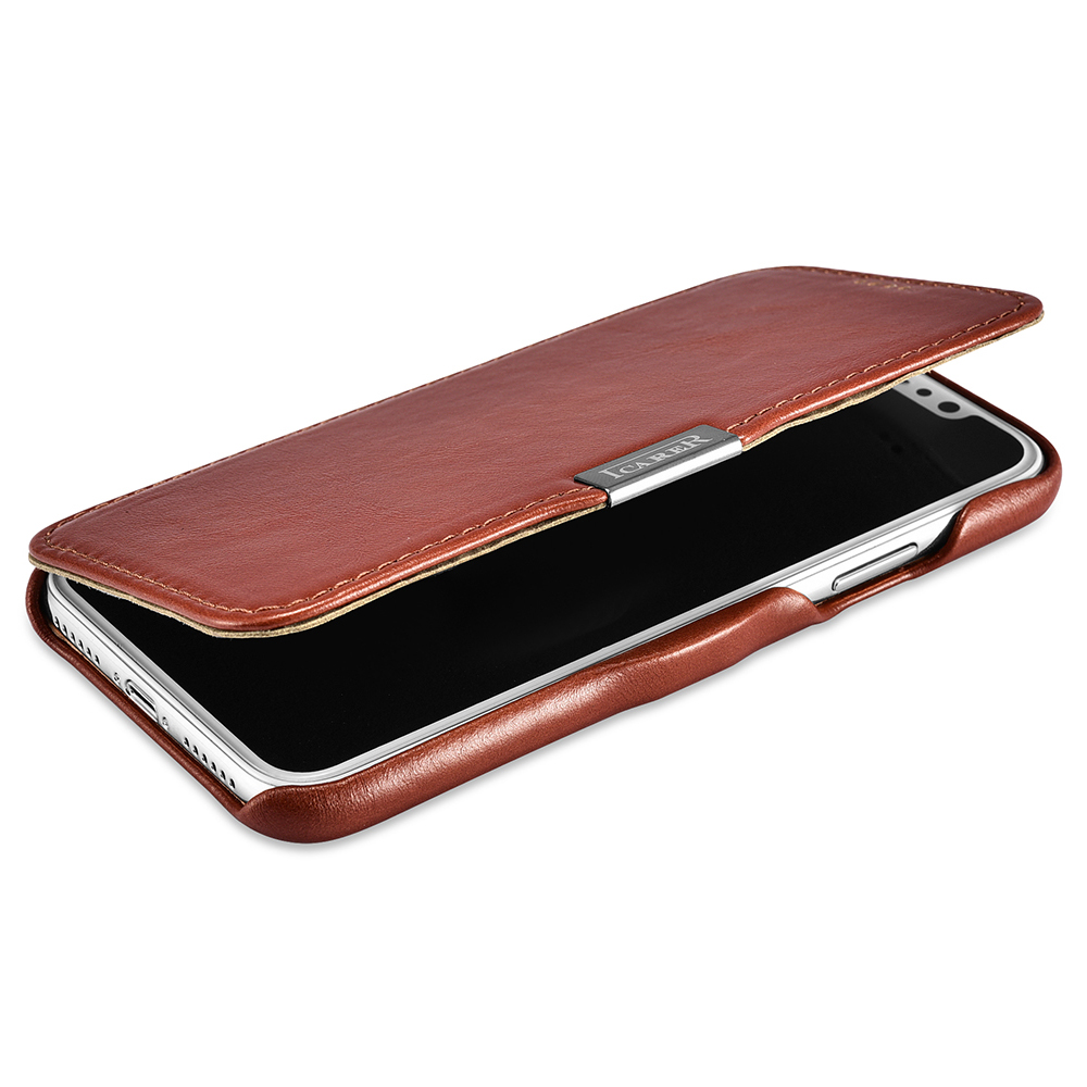 New Arrival,for Iphone X case leather flip case