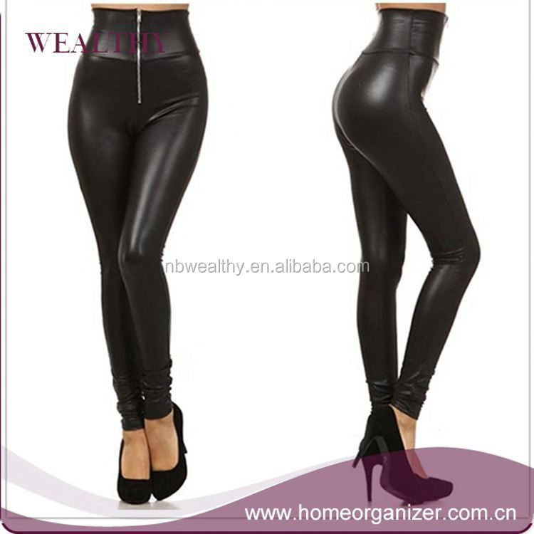 New Women Ladies Casual Warm Knitted Tight Pants Legging