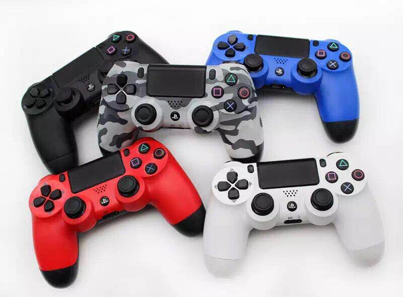 Hot ! For PS4  Wireless Controller Gamepad Joystick