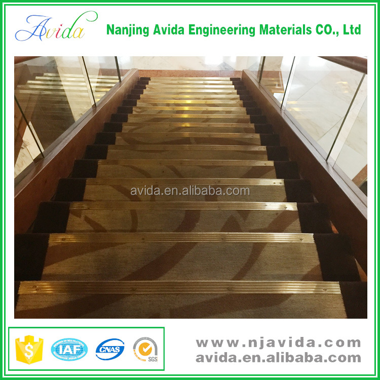 Modern Stair Nosing, Modern Stair Nosing Suppliers And Manufacturers At  Alibaba.com