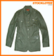 clothing liquidation Brand Jacket Stock lots Export surplus garments