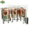electrical machinery small scale brewery equipment 400l for beer brewing system germany