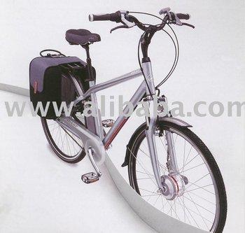 Giant Twist Freedom Dx Electric Bike
