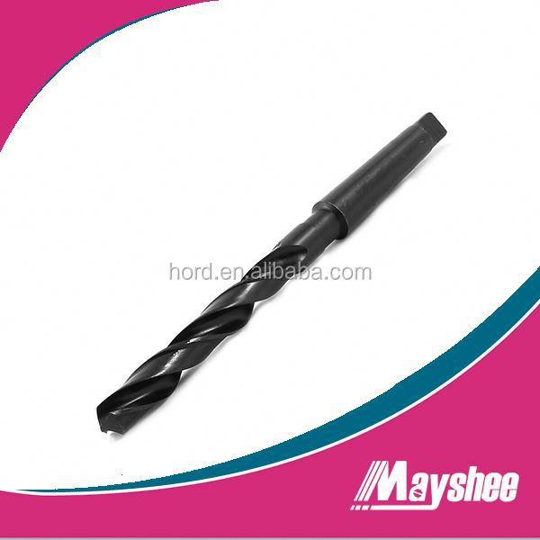 Metric 13-23mm Twist Morse Taper Drill Bits DIN345 For Wood Metal Drilling US