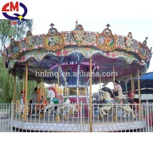 Recreatieve amusement park de <span class=keywords><strong>extreme</strong></span> attracties galloper carrousel