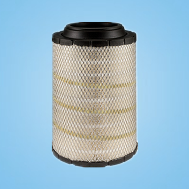 Air compressor filter 1622185501 uit China Fabrikant