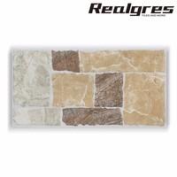 Public famous terrace tile floor,practical decorative outdoor stone wall tiles