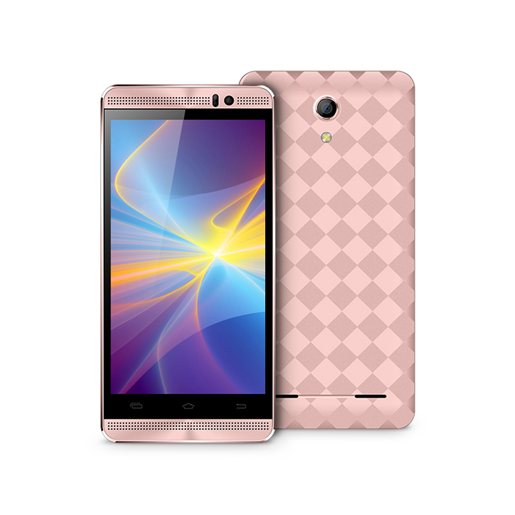 2016 hot sale 5inch IPS LCD Android 5.1 mobile phone