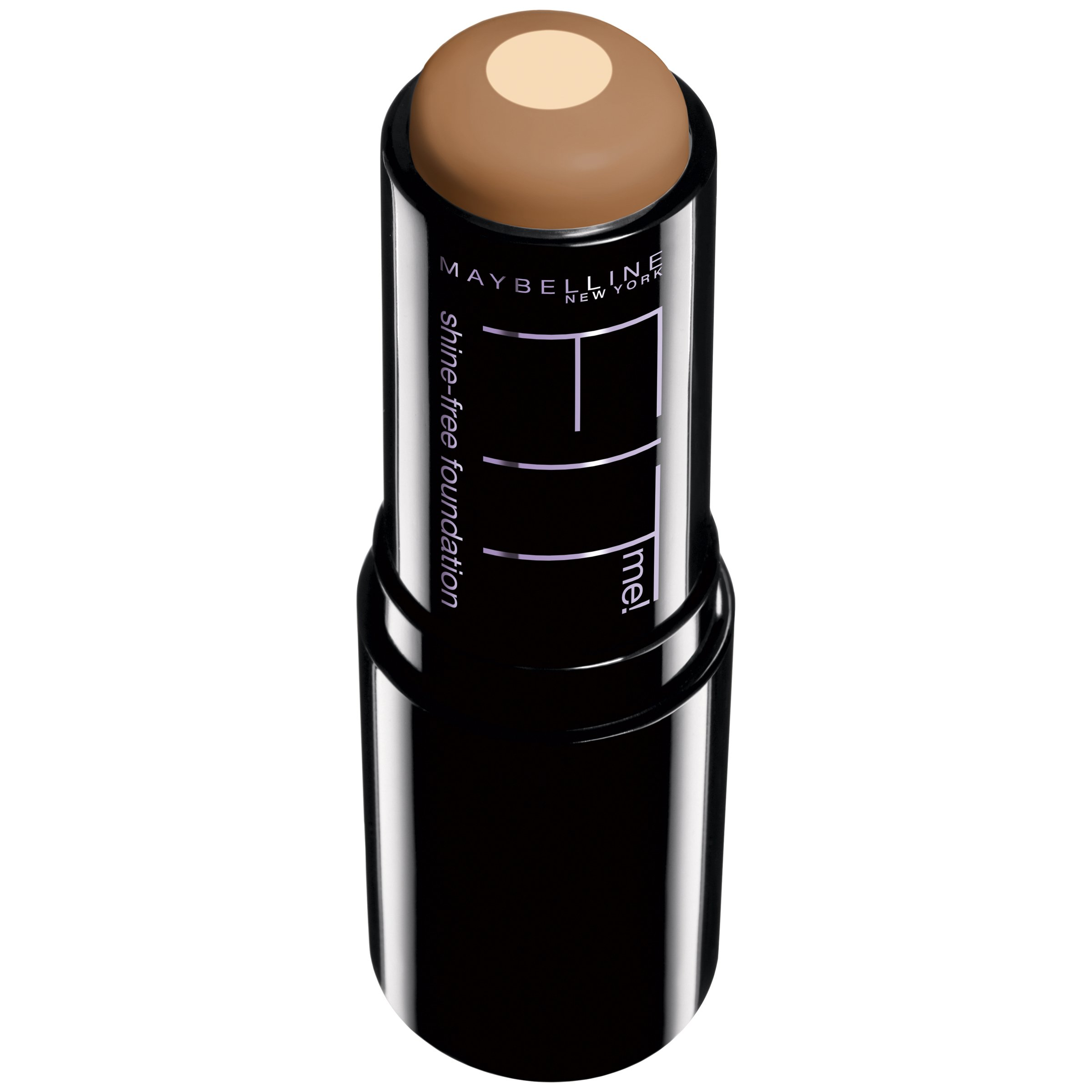 Maybelline New York Fit Me! Oil-Free Stick Foundation, 355 Coconut