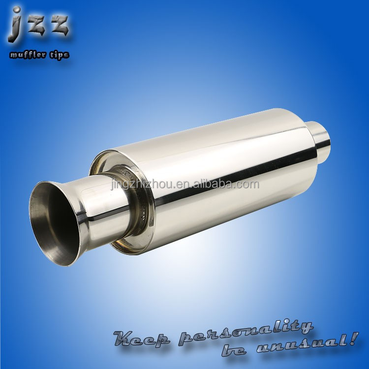 exhaust akrapovic stainless steel muffler for egr valve for vw