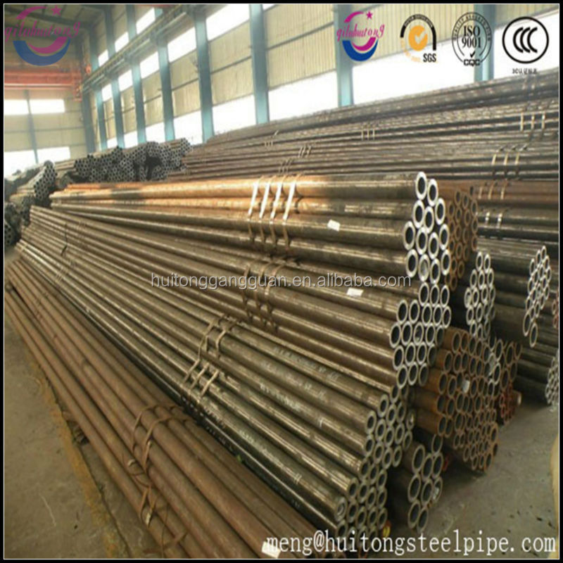 "1/2"" to 14"" Hot Rolled And Cold Drawn Thick Wall JIS STPG42,STPT42,STB42,STS42,S20C,S45C Carbon seamless steel pipes"