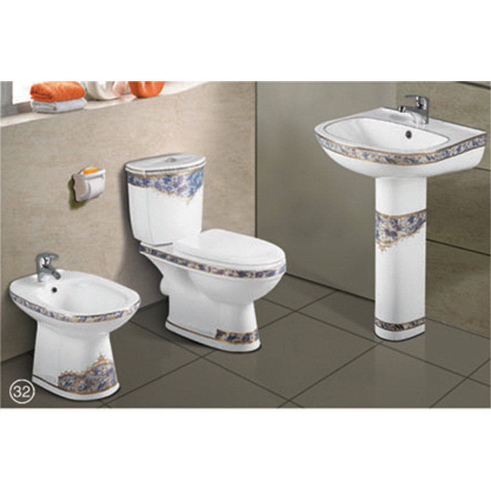 full set wash basin toilet bidet for bathroom fixture 0010 buy basin for bathroom toilet for. Black Bedroom Furniture Sets. Home Design Ideas