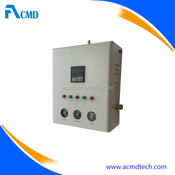 ACMD Automatic Changeover Cabinet Dual-Bank Medical Automatic Manifold Systems